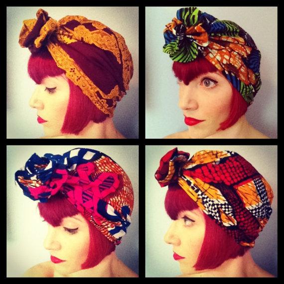 Amber Jane Butchart wears Akhu Designs