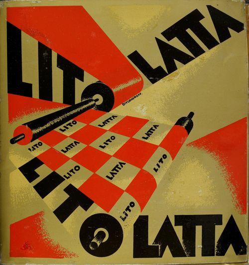 Lito Latta