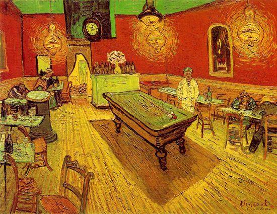 The Night Café