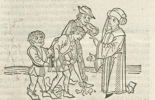 Aesop Augsburg 1480 A2v