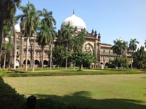 India01CSMVS