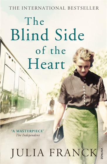 Blind Side of the Heart