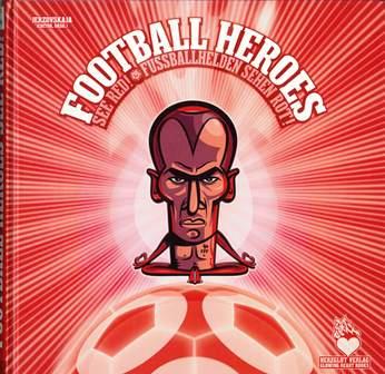 Football Heroes see red