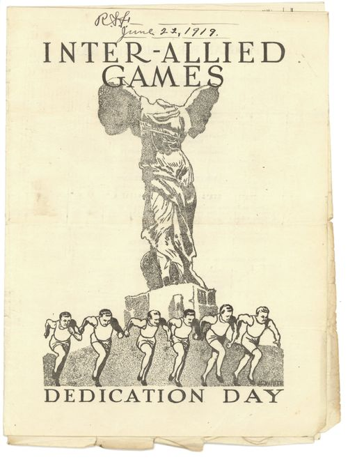 Inter-Allied-Games