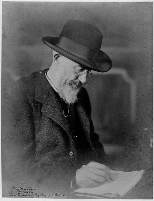 George Bernard Shaw c13160-07