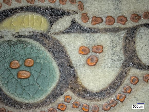 Under the Microscope with the Lindisfarne Gospels