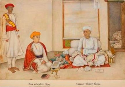 Diwan Babu Ram K90086-32