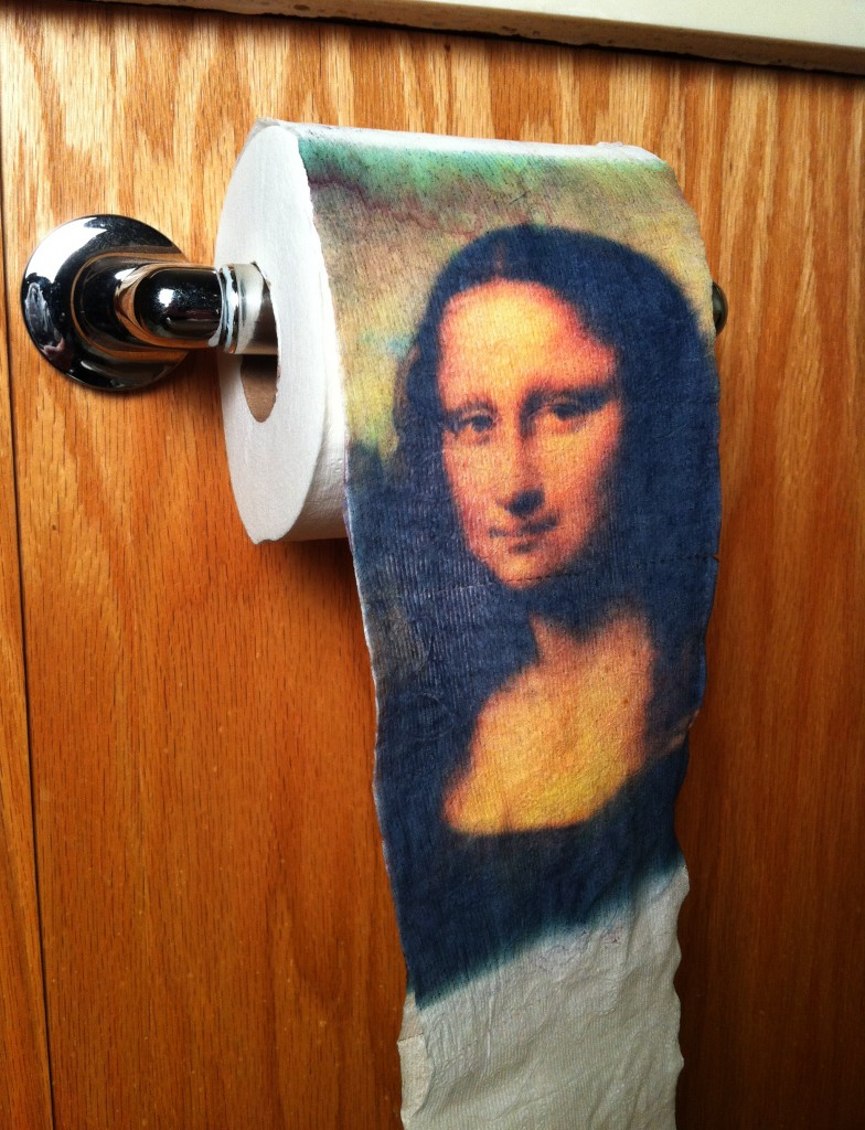 Monalisa_toilet