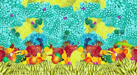 Tutti Frutti Bompas and Parr