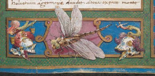 Burney MS 132 f. 2r C0192-06b
