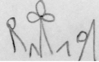 Sketch watermark