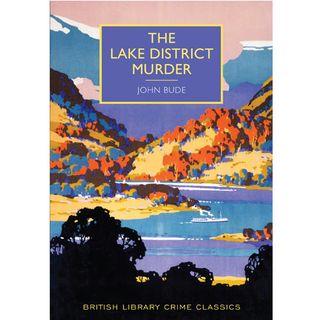 Lake District paperback