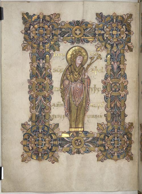 Benedictional