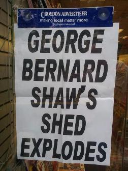 Bernardshaw