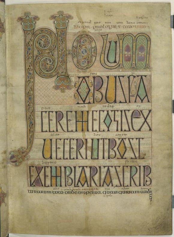 Folio 3r