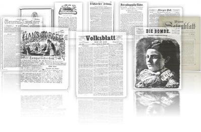 Eunewspapers