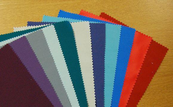 Fabrics Testing