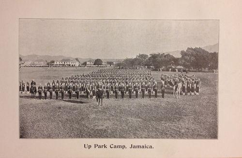 Up Park Camp