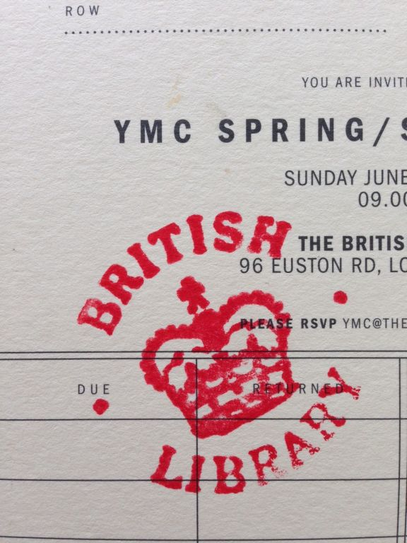 YMC LCM 15 June 2014 invite