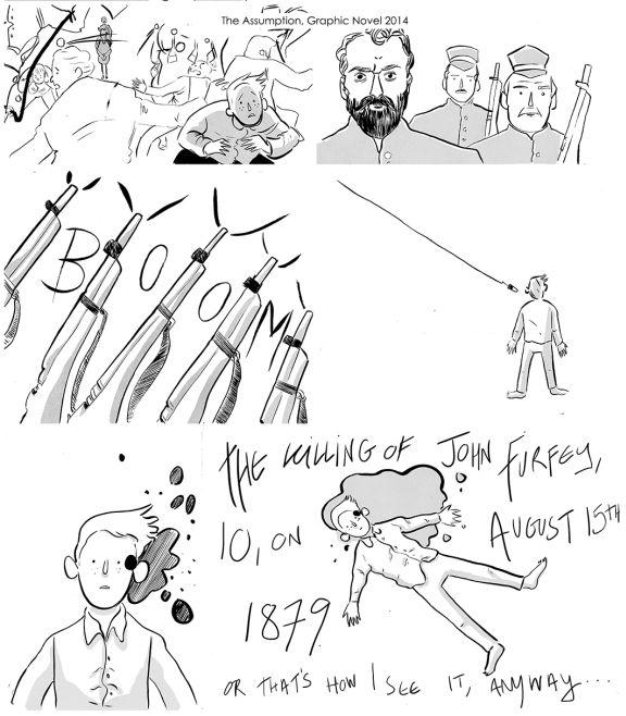 The Assumption_FDoran 1