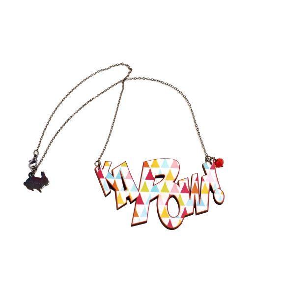Artysmarty_necklace_kapow