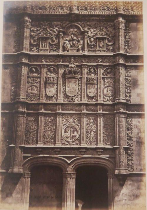 Spanish Photos (GW) Salamanca