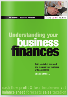 Understanding your business finances