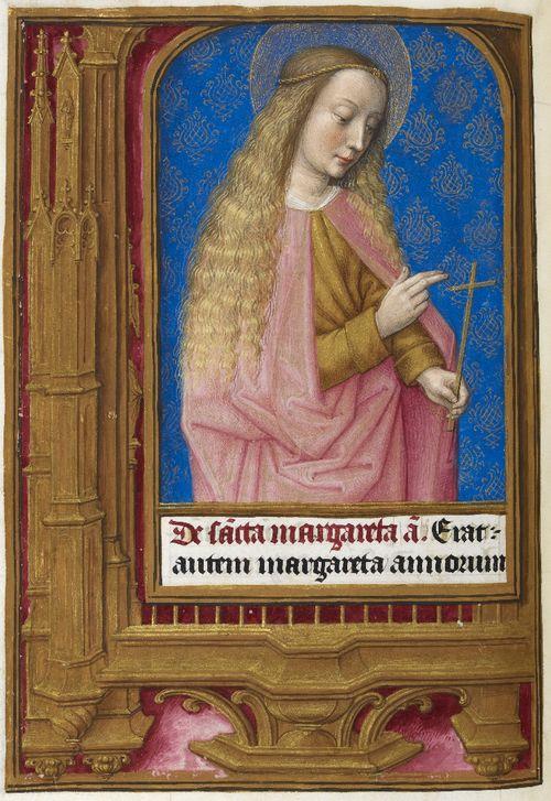 Medieval Manuscripts Blog Animals