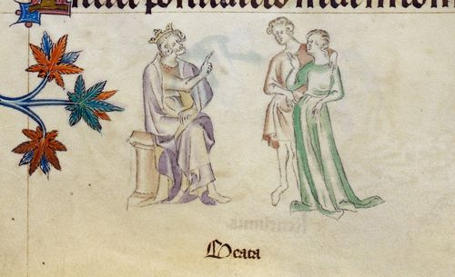 Royal MS 2 B VII f. 255v G70033-99a
