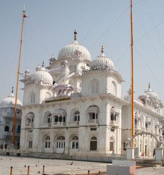 Harmandir_Patna