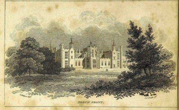 Corsham House