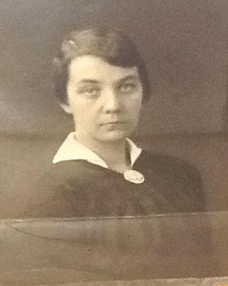Ingrid Maria Söderberg