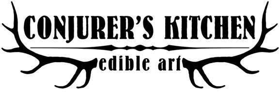 Conjurer's Kitchen logo