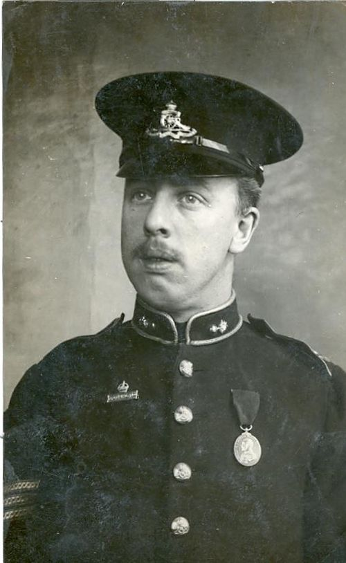 Booth, Herbert Gladstone