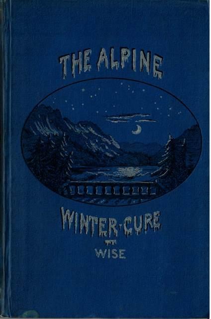 Alpine winter cure