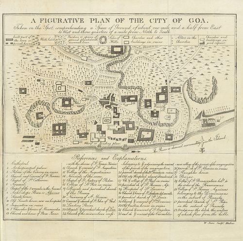 East India, Goa 1434.e.2