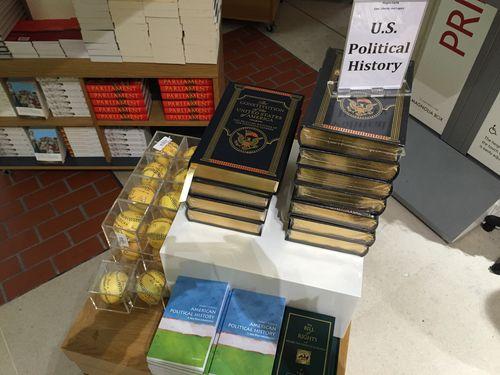 BL shop (Magna Carta)