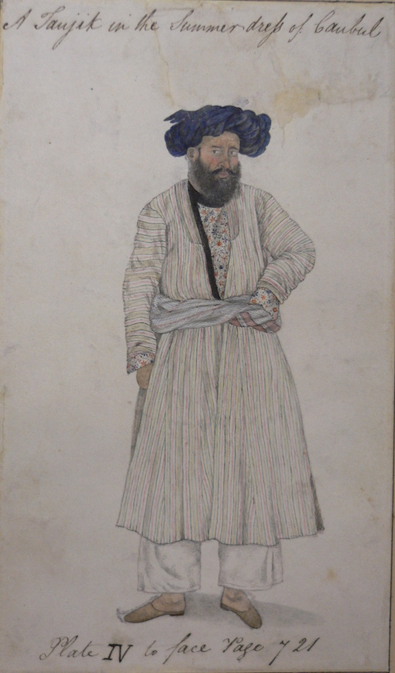 BL Add Or 4673 Delhi c. 1810