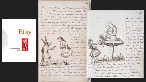Carroll manuscript