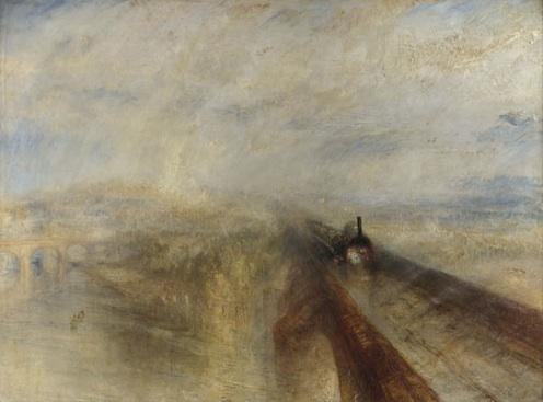 Rain Steam Speed