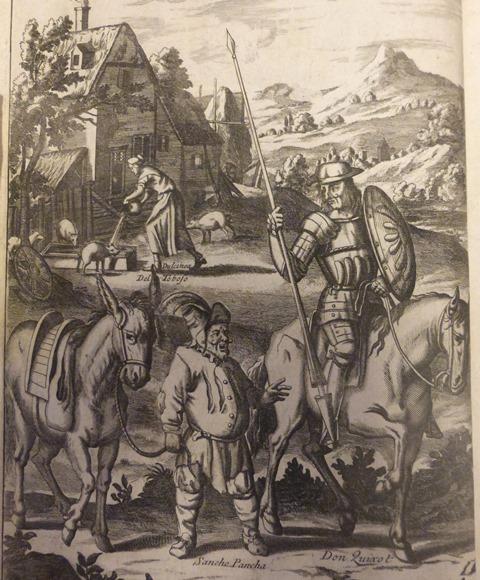 Don Quixote Cerv.336