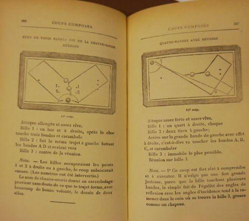 Le Billard diagram 1