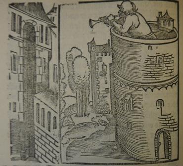 Till 1515 tower