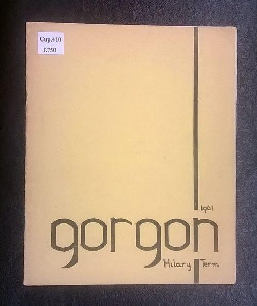 Gorgon Heaney