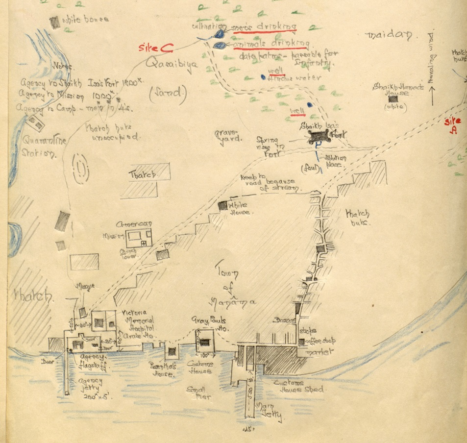 Untold Lives Blog World War One Ww1 Trenches Diagram On The Web Timeline British Trench Ior R 15 2 1820