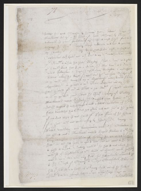 Adams William - letter E 3 1 B20095-09