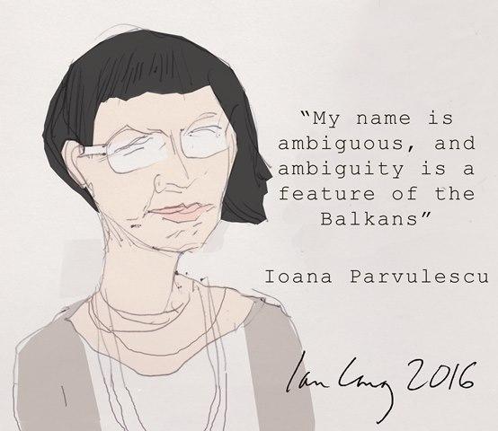 Ioana Parvulescu 2