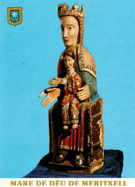 Our Lady of Meritxell (BT)