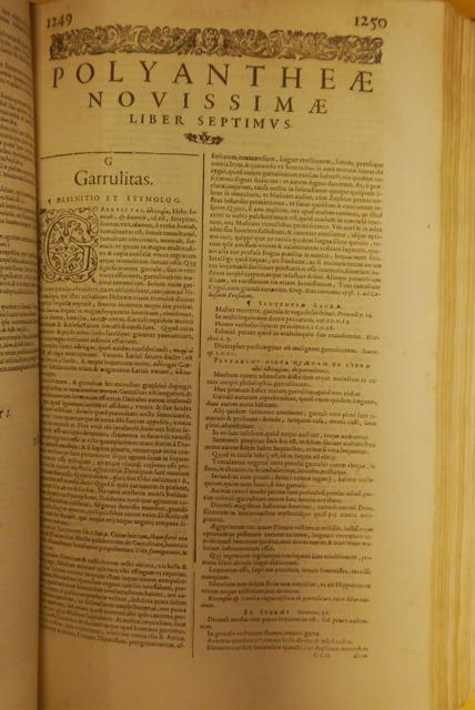 Garrulitas (BT)
