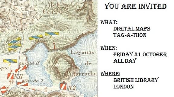 BL Maps tagathon